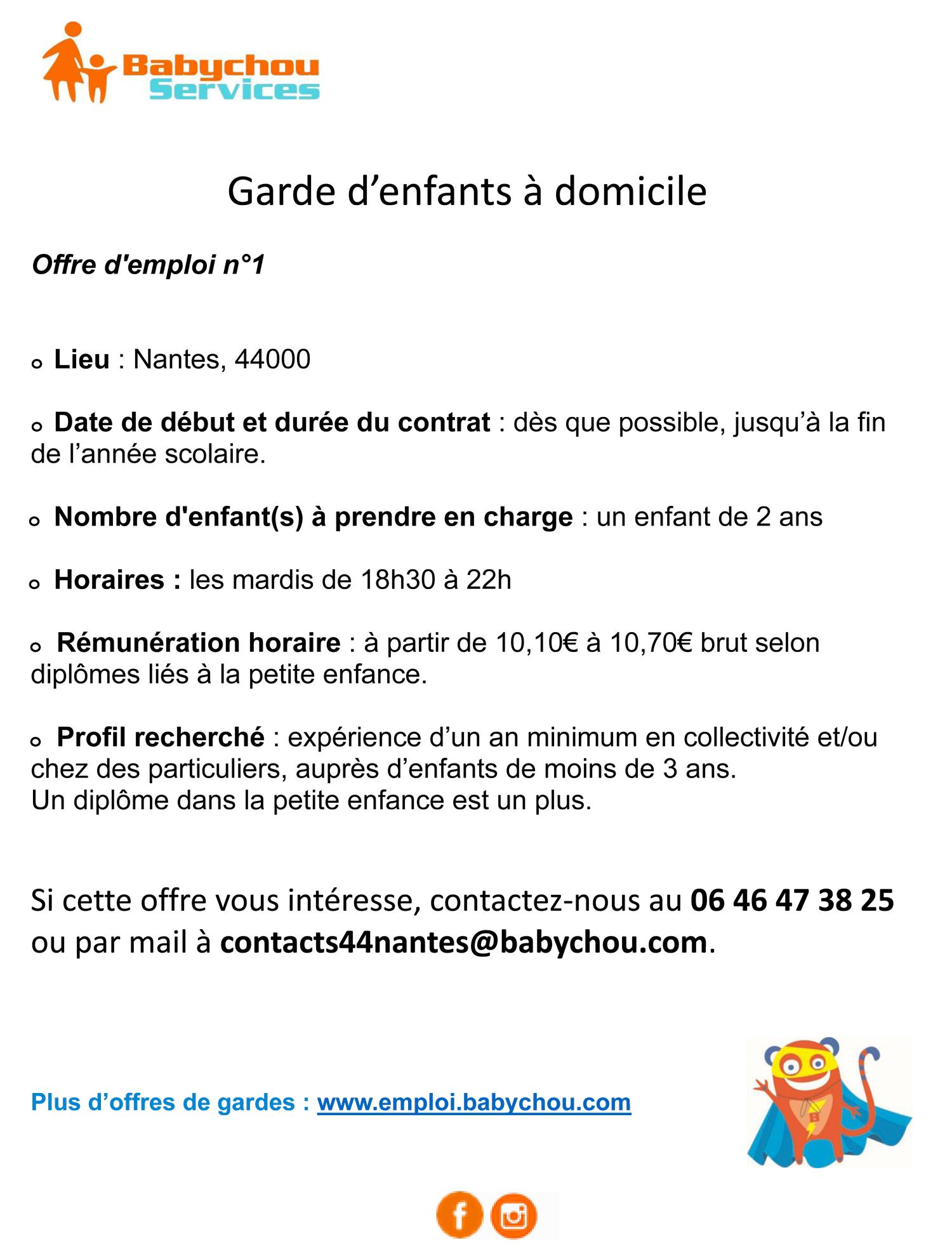 Annonces Emplois Lycee Leonard De Vinci